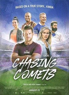 Chasing Comets (2018)