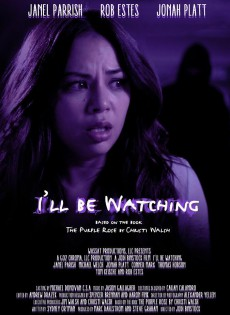 I'll Be Watching (2018)