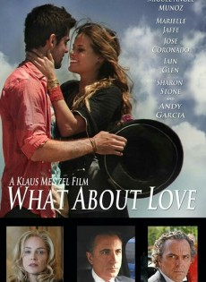What About Love (2019)