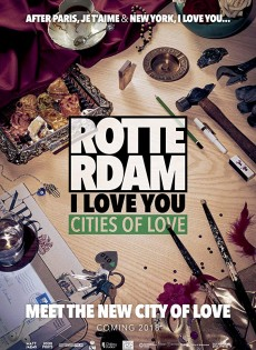 Rotterdam, I Love You (2019)